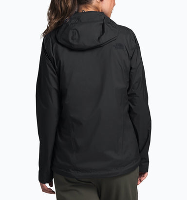 The North Face Womens Venture 2 Jacket - Black