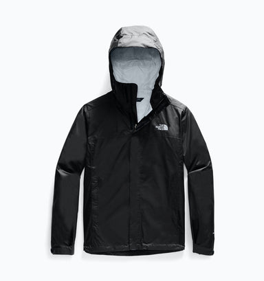 The North Face Mens Venture 2 Jacket - Black