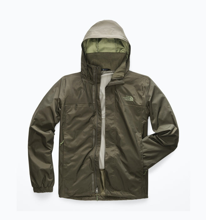 The North Face Men's Resolve 2 Jacket - Green