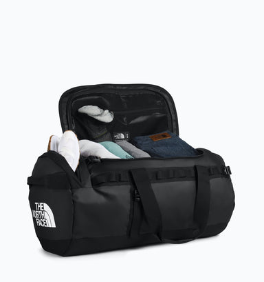 The North Face Medium Base Camp Duffle 71L - Black