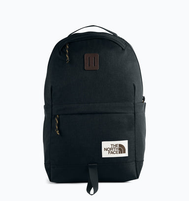 The North Face Daypack - Black Heather