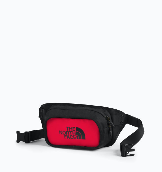 The North Face Explore Hip Pack - Red
