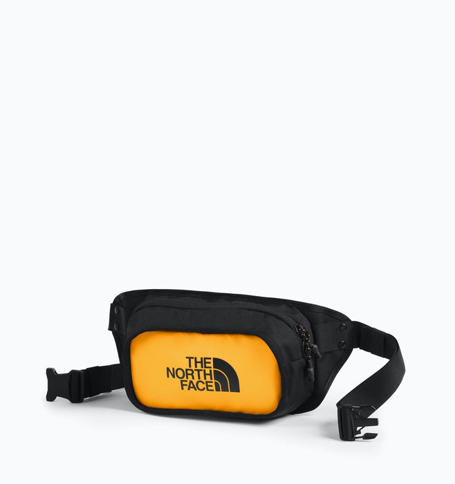 The North Face Explore Hip Pack - Yellow