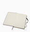 Moleskine Large Classic Plain Hardcover Notebook