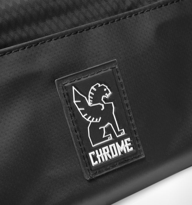 Chrome The Cardiel ORP Lightweight Cycle Backpack - Black