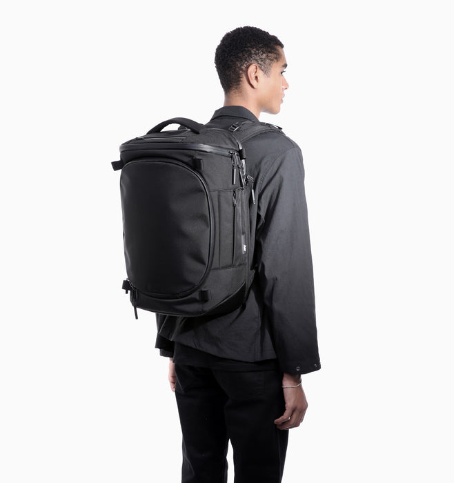 Aer Capsule Pack - Black