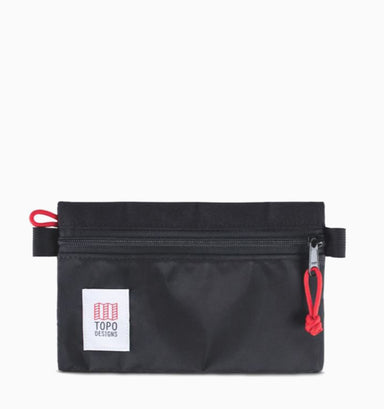 Topo Designs Small Accessory Bag - Black