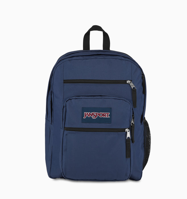 JanSport Big Student Backpack - Navy