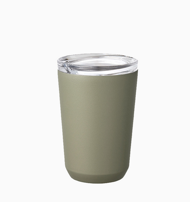 Kinto To Go Tumbler 360ml - Khaki