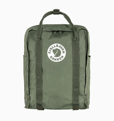 Fjallraven Tree-Kanken 16L - Lichen Green