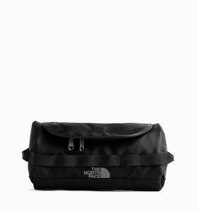 The North Face Base Camp Small Travel Canister - Black