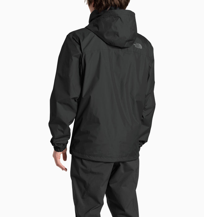 The North Face Men's Resolve 2 Jacket - Black