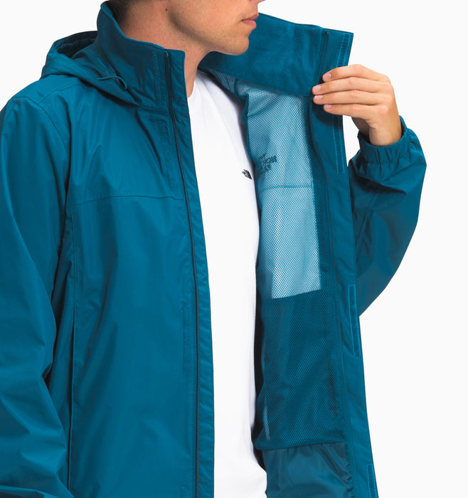 The North Face Men's Resolve 2 Jacket - Moroccan Blue