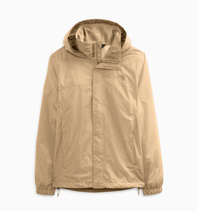 The North Face Men's Resolve 2 Jacket - Moab Khaki