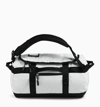 The North Face Extra Small Base Camp Duffle 31L - Tin Grey