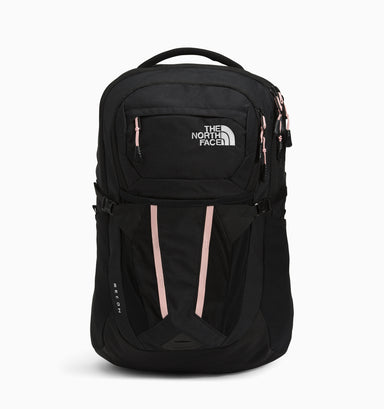 "The North Face Women's Recon 16"" Laptop Backpack - Black Heather"
