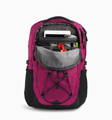 "The North Face Women's Borealis 16"" Laptop Backpack - Dramatic Plum"
