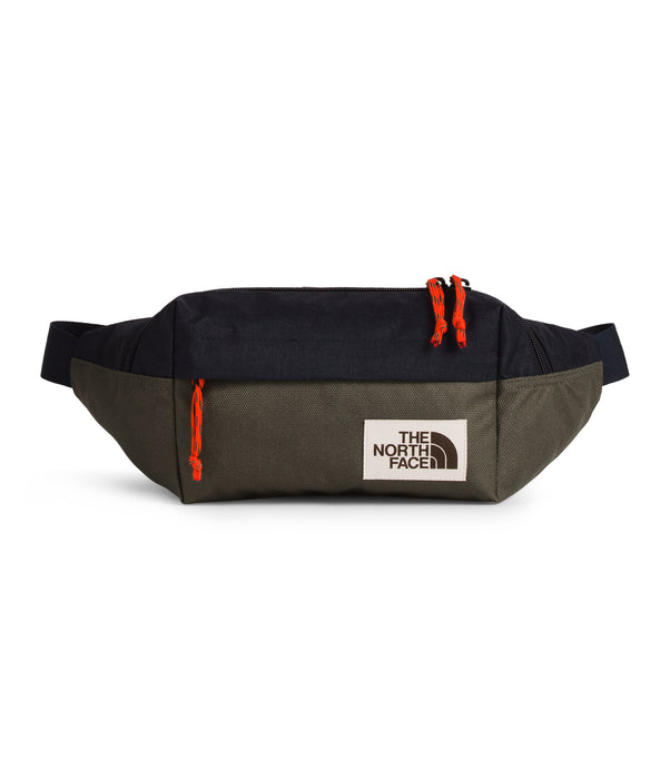The North Face Lumbar Pack - Aviator Navy