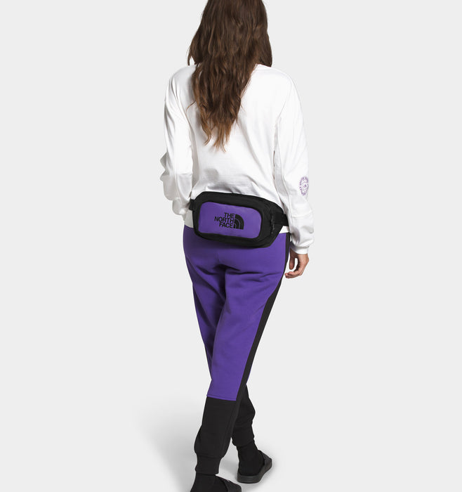 The North Face Explore Hip Pack - Peak Purple