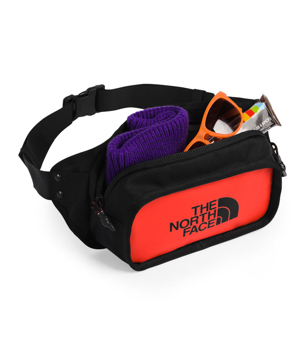 The North Face Explore Hip Pack - Flare