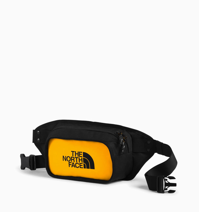 The North Face Explore Hip Pack - Summit Gold