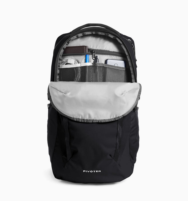 "The North Face Pivoter 16"" Laptop Backpack"
