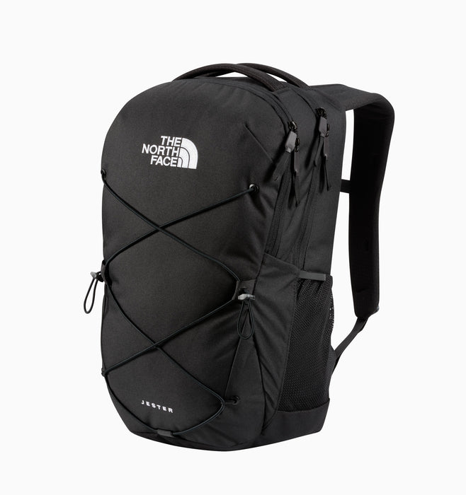 "The North Face Jester 16"" Laptop Backpack - Black (New Season)"