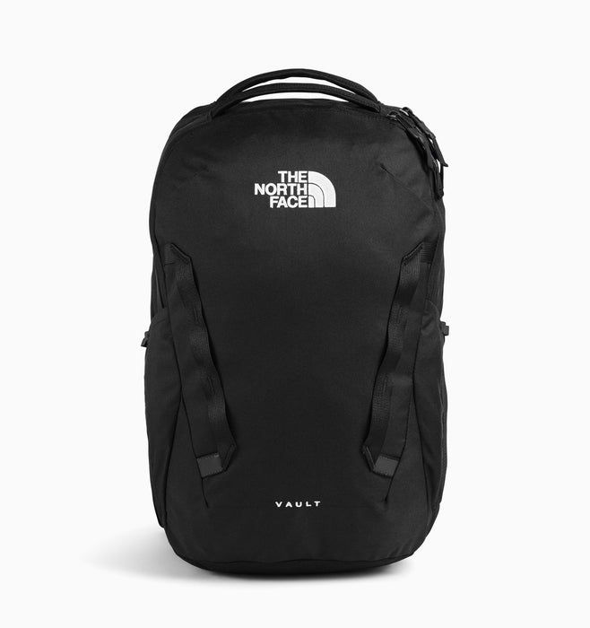 "The North Face Vault 16"" Laptop Backpack - Black"