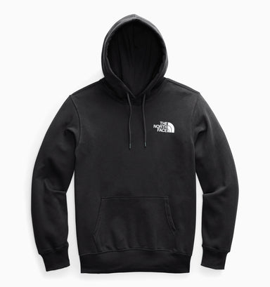The North Face Men's Box NSE Pullover Hoodie - Black