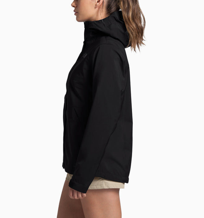 The North Face Women's Dryzzle Futurelight Jacket - Black