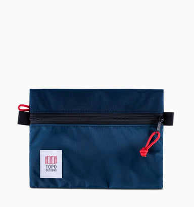 Topo Designs Medium Accessory Bag - Navy