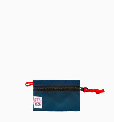 Topo Designs Micro Accessory Bag - Navy
