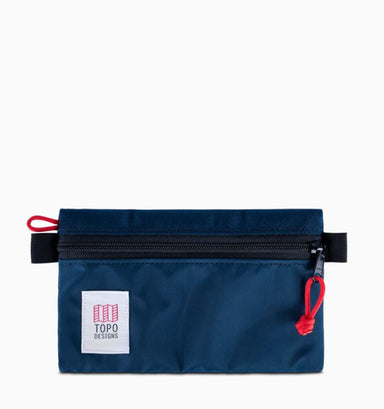 Topo Designs Small Accessory Bag - Navy