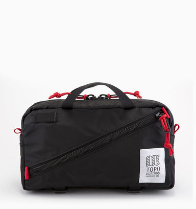 Topo Designs Quick Pack - Black