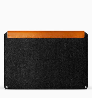 "Mujjo Laptop Sleeve for 16"" Macbook Pro - Tan"