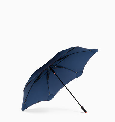 Blunt Sport Umbrella - Navy / Orange
