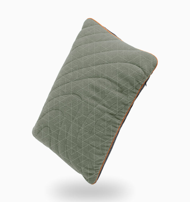 Rumpl Stuffable Pillowcase - Desert Sage