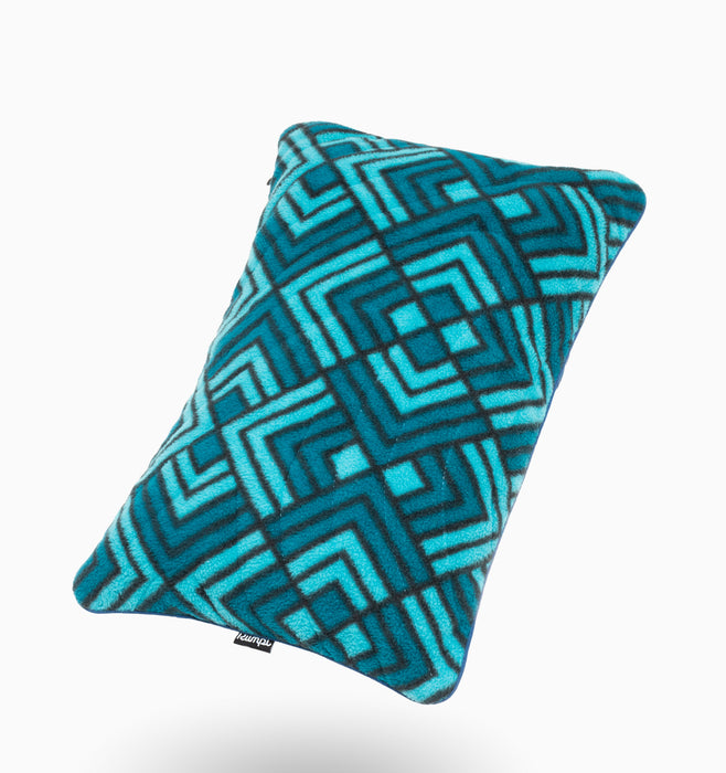 Rumpl Stuffable Pillowcase - Kaleidoscope