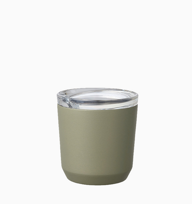 Kinto 240ml To Go Tumbler - Khaki