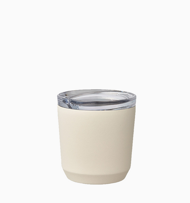 Kinto 240ml To Go Tumbler - White