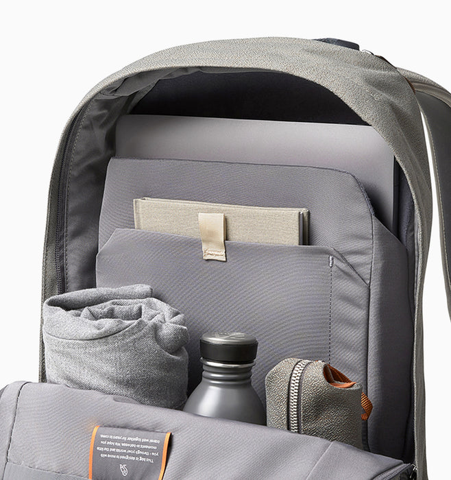 "Bellroy Classic 16"" Laptop Backpack (Second Edition) - Limestone"