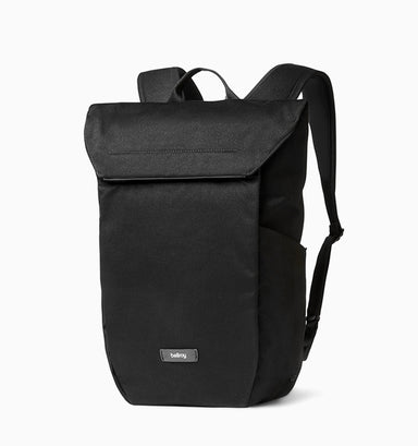 Bellroy Melbourne Backpack Compact - Melbourne Black