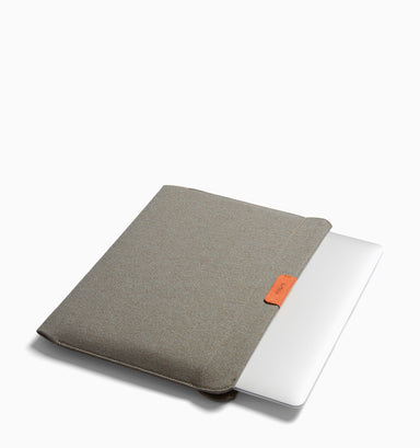 "Bellroy 13"" Laptop Sleeve - Limestone"
