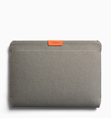 "Bellroy 13"" MacBook / MacBook Pro Sleeve - Limestone"