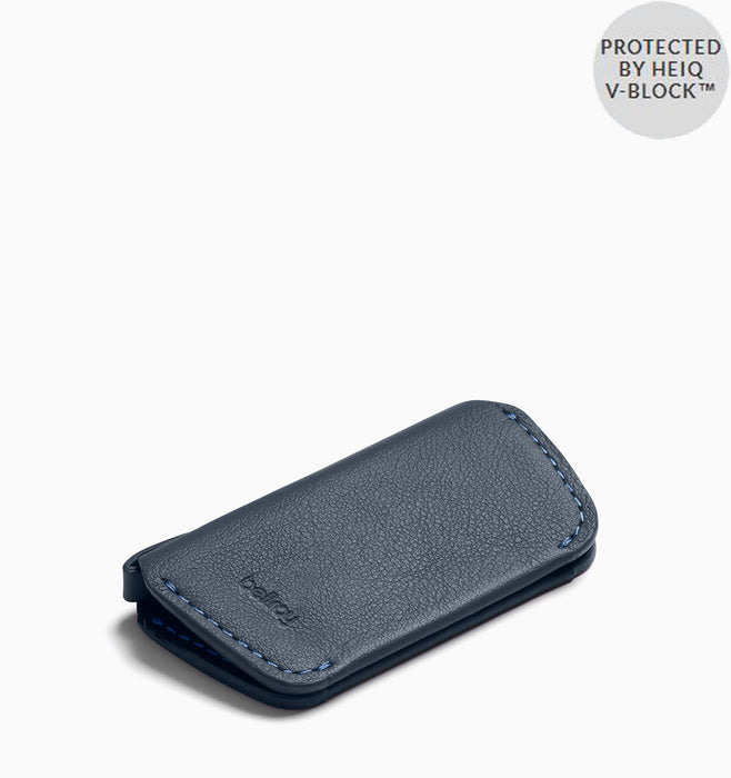 Bellroy Key Cover (Second Edition) - Basalt