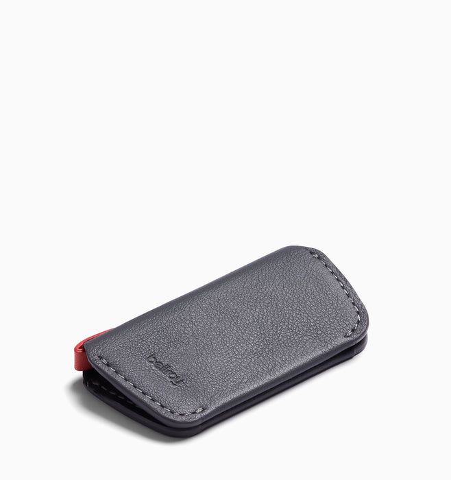 Bellroy Key Cover (Second Edition) - Graphite