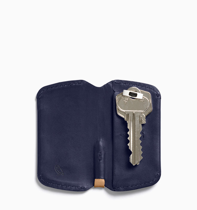 Bellroy Key Cover (Second Edition) - Navy