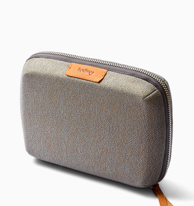 Bellroy Tech Kit Compact - Limestone