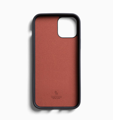 Bellroy iPhone 12 Mini Case (1 Card) - Black