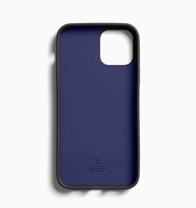 Bellroy iPhone 12 & 12 Pro Case (1 Card) - Basalt